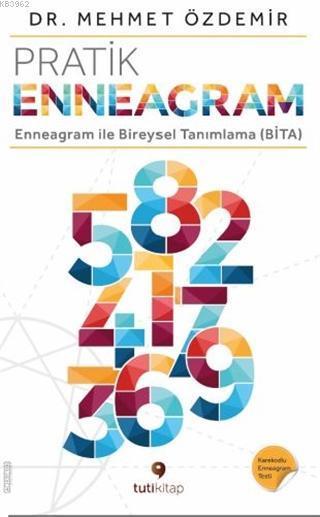 Pratik Enneagram; Enneagram ile Bireysel Tanımlama (BİTA)