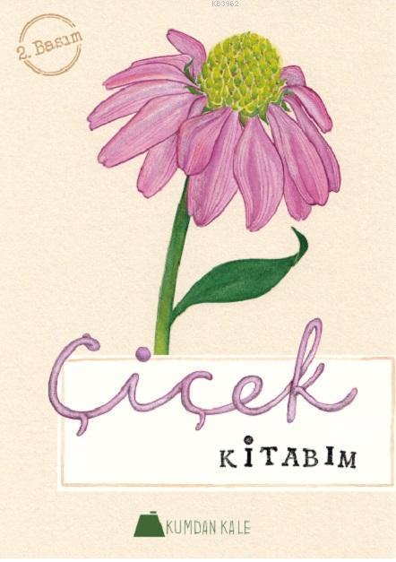 Çiçek Kitabım