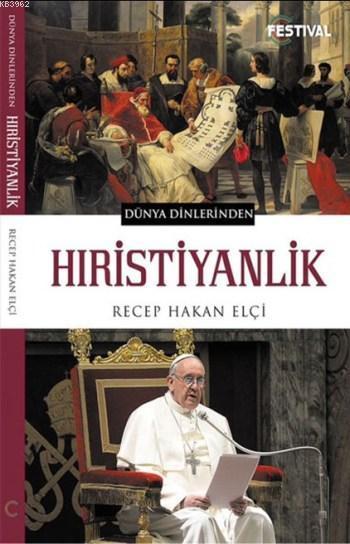 Hristiyanlık; Dünya Dinlerinden