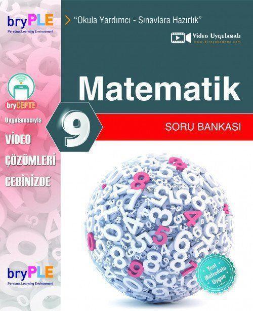 2019 9. Sınıf Matematik Soru Bankası; Birey PLE