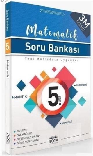 5. Sınıf Matematik Soru Bankası