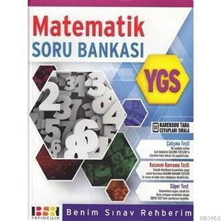 BSR Yayıncılık - Ygs Matematik Soru Bankası