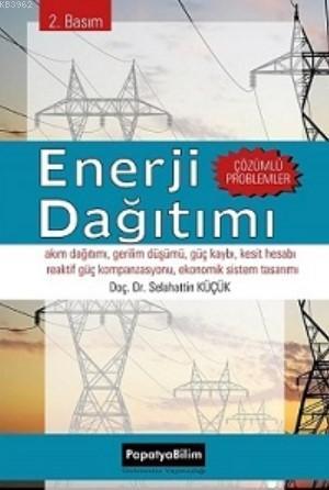 Enerji Dağıtımı; Çözümlü Problemler