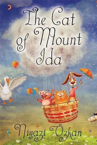 The Cat of Mount Ida