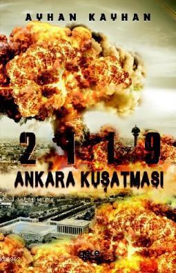 2119 Ankara Kuşatması
