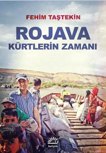 Rojava Kürtlerin Zamanı