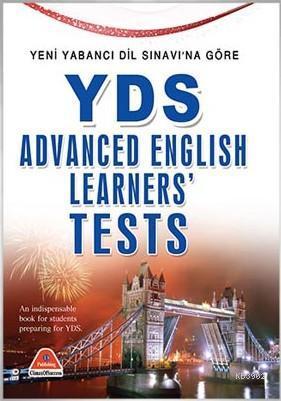 Yds Advanced English Learners Tests KPDS-ÜDS-YDS