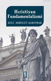 Hıristiyan Fundamentalizmi