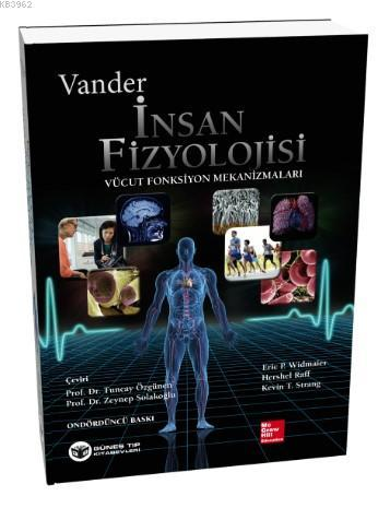 Vander İnsan Fizyolojisi