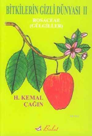 Bitkilerin Gizli Dünyası II; Rosaceae (Gülgiller)