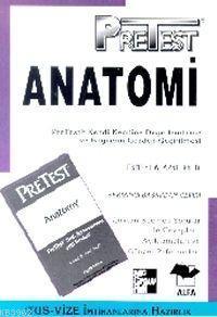 Pretest Anatomi; Histoloji ve Hücre Biyolojisi