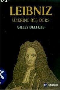 Leibniz Üzerine Beş Ders