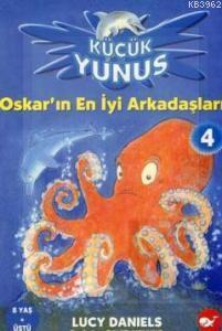Küçük Yunus 4 - Oskar'ın En İyi Arkadaşları