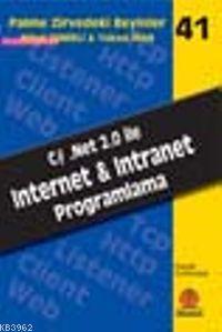 Zirvedeki Beyinler 41 C .Net 2.0 ile İnternet