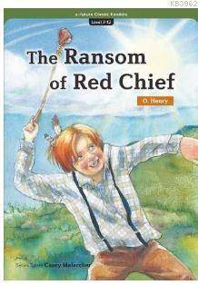 The Ransom of Red Chief (eCR Level 7)