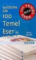 İlköğretim İçin 100 Temel Eser (10 Kitap)