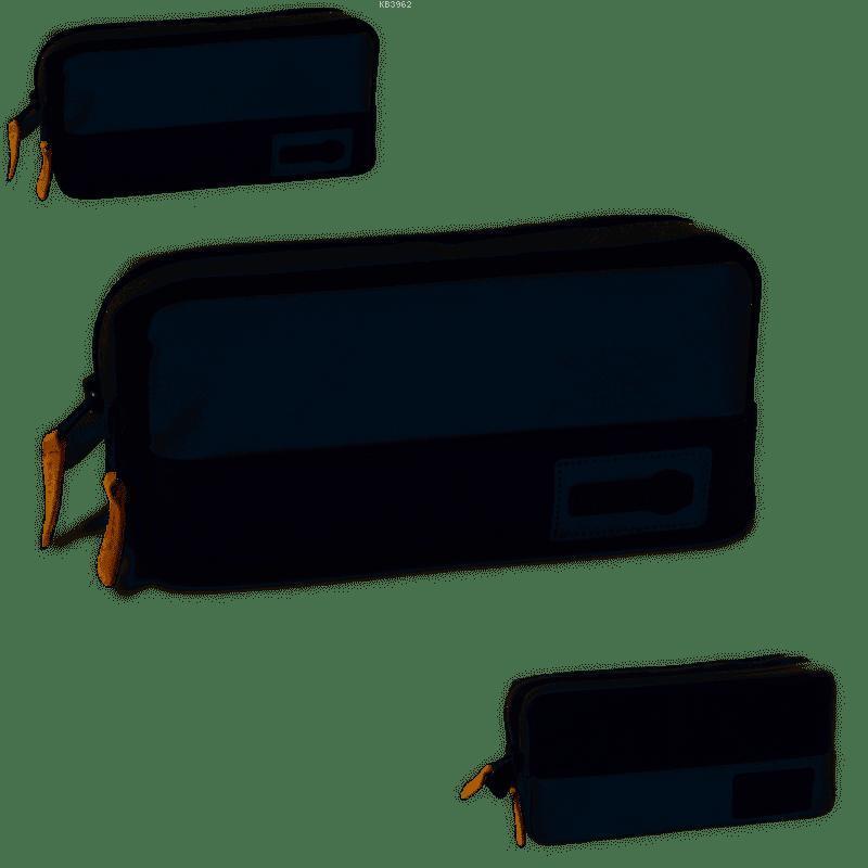 Kampanyalı Kalemlig Çift Bölümlü Kalemlik  KLG-GS0