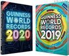 Guinness World Records 2019-2020 (2 Kitap Takım); Dünya Rekorlar Kitapları