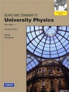 University Physics 13e: Volume 1 (Chapters. 1-20)