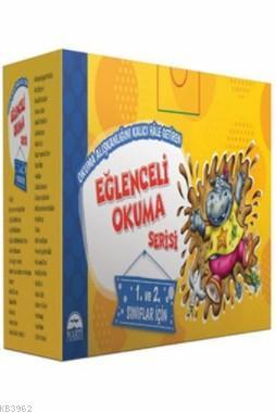 1. ve 2. Sınıflar İçin Eğlenceli Okuma Serisi Büyük Set 1 (36 Kitap)