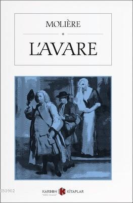 Lavare - Fransızca