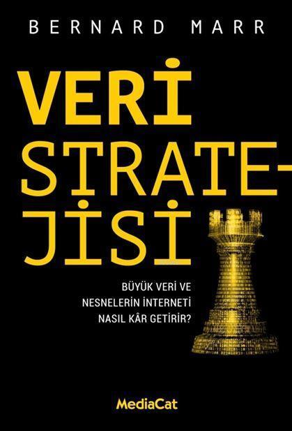 Veri Stratejisi