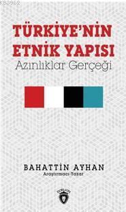 Türkiye Nin Etnik Yapısı