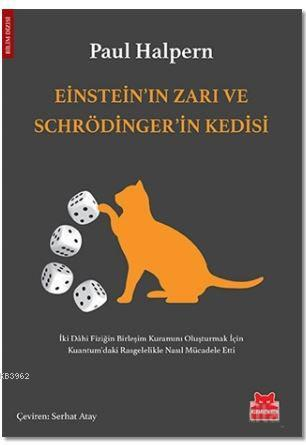Einstein'in Zarı ve Schrödinger'in Kedisi