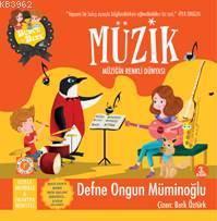 Müzik; Burcu ve Berk ile Müziğin Renkli Dünyası