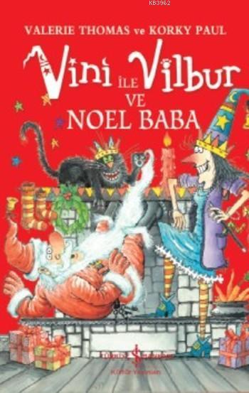 Vini ile Vilbur ve Noel Baba