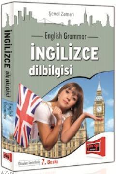 English Grammar - İngilizce Dilbilgisi