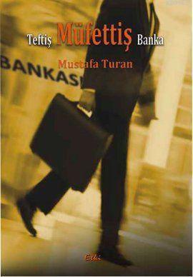 Teftiş Müfettiş Banka