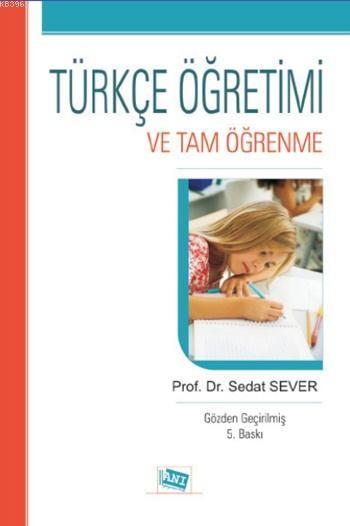 Türkçe Öğretimi ve Tam Öğrenme