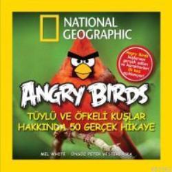 Angry Birds Tüylü ve Öfkeli Kuşlar