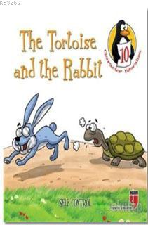 The Tortoise and the Rabbit - Self Control; Character Education Stories 10