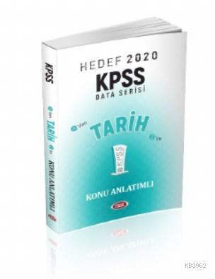 Kpss Tarih Konu Anlatımlı; Hedef 2020