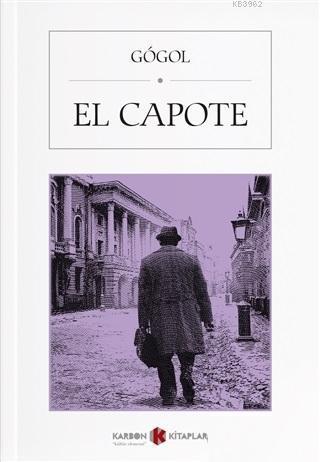 El Capote (İspanyolca)