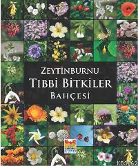 Zeytinburnu Tıbbi Bitkiler Bahçesi (Ciltli)