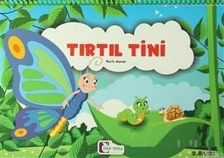 Tırtıl Tini