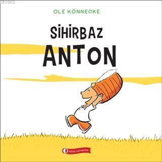 Sihirbaz Anton