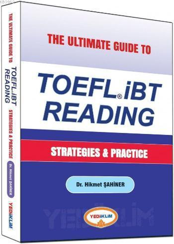 TOEFL İBT Reading