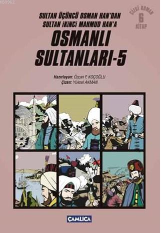 Osmanlı Sultanları 5