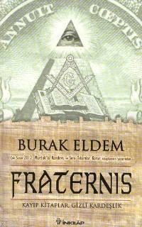 Fraternis - Kayıp Kitaplar, Gizli Kardeşlik -