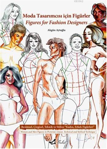 Moda Tasarımcısı İçin Figürler