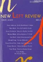 New Left Review 2001-2