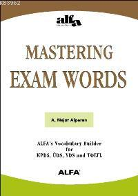 Mastering Exam Words
