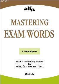Mastering Exam Words