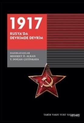 1917 Rusya'da Devrimde Devrim