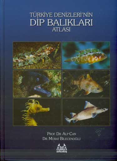 Türkiye Denizleri'nin Dip Balıkları Atlası