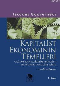Kapitalist Ekonominin Temelleri